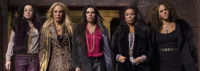 Mob Wives Chicago (Mob Wives Chicago) — 1. série