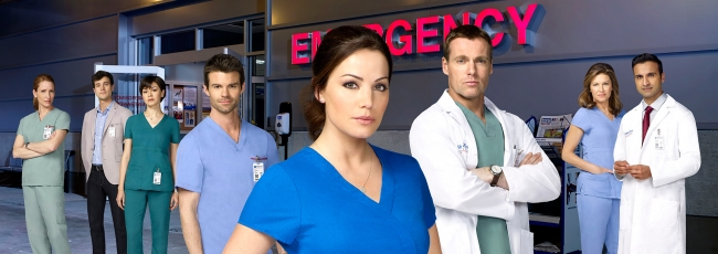 Saving Hope (Saving Hope) — 1. série