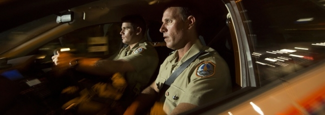 Territory Cops (Territory Cops) — 1. série