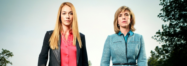 Cold Justice (Cold Justice) — 1. série