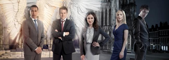 Eternal Law (Eternal Law) — 1. série