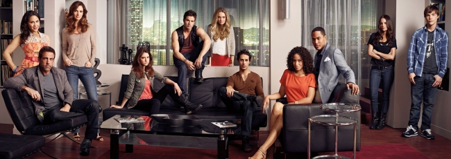 Hollywood Heights (Hollywood Heights) — 1. série