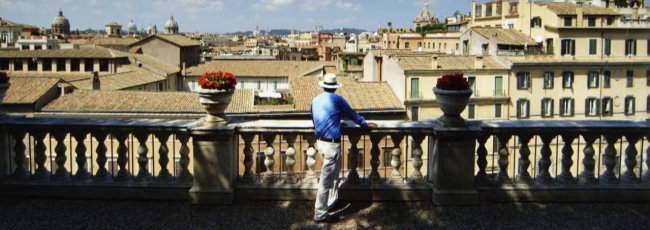 Rome: A History of the Eternal City (Rome: A History of the Eternal City) — 1. série