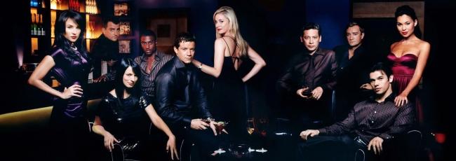 Hotel Babylon (Hotel Babylon) — 2. série