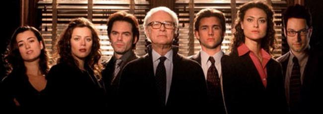 The Jury (Jury, The) — 1. série