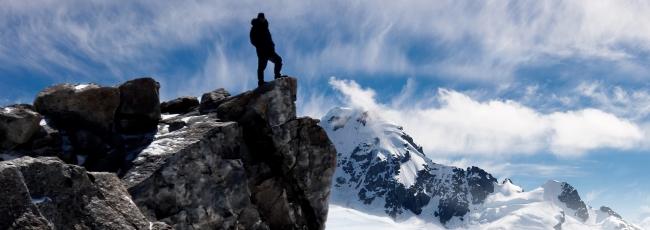 Ultimate Survival Alaska (Ultimate Survival Alaska) — 1. série