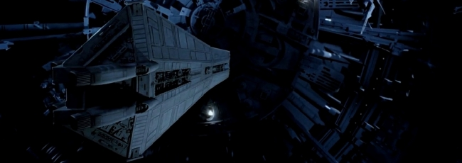 Odhalení: Mimozemské spisy (Unsealed: Alien Files) — 1. série