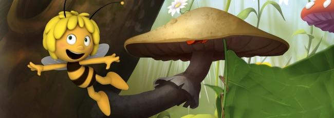 Včelka Mája (Die Biene Maja) — 1. série