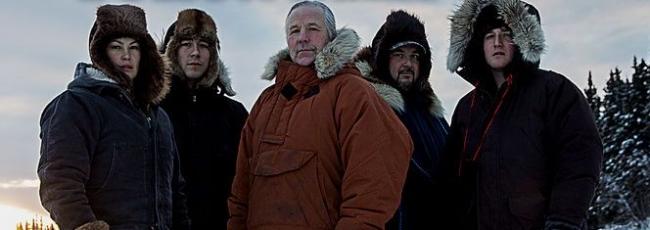 Muži Yukonu (Yukon Men) — 1. série