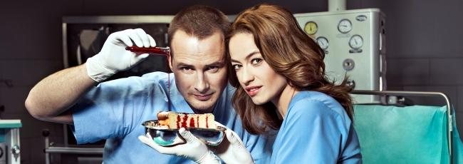Lékaři (Lekarze) — 1. série