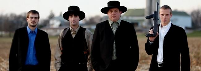 Amišská mafie (Amish Mafia) — 1. série