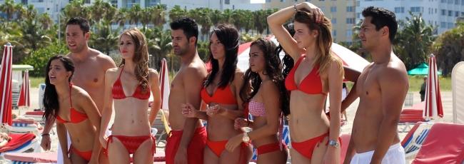 The Catalina (Catalina, The) — 1. série