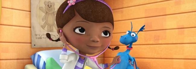 Doktorka Plyšáková (Doc McStuffins) — 1. série
