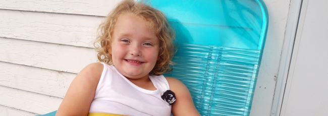 Here Comes Honey Boo Boo (Here Comes Honey Boo Boo) — 1. série