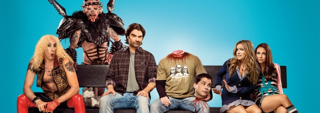 Holliston (Holliston) — 1. série