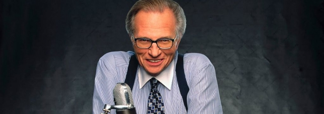 Larry King Now (Larry King Now) — 1. série