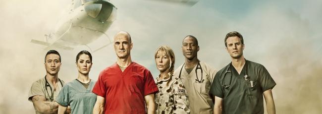 Combat Hospital (Combat Hospital) — 1. série