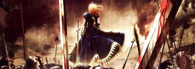 Fate/Zero (Fate/Zero) — 1. série