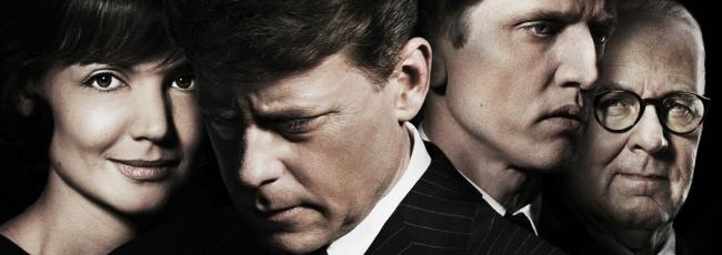Kennedyové (Kennedys, The) — 1. série
