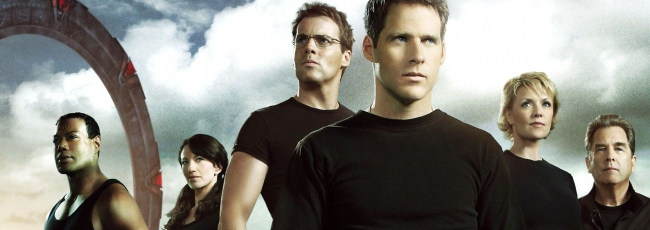 Hvězdná brána (Stargate SG-1) — 10. série