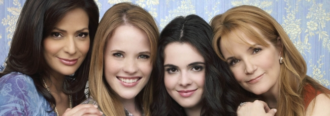 Switched at Birth (Switched at Birth) — 1. série