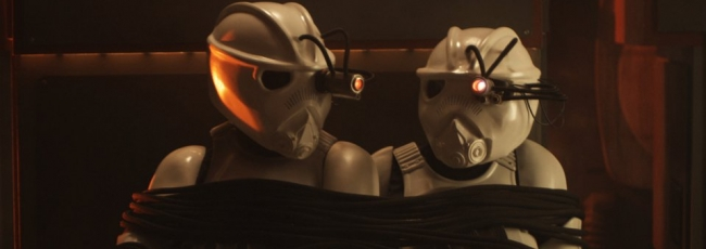Troopers (Troopers) — 1. série