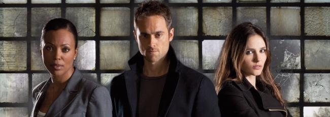 Agent bez minulosti (XIII: The Series) — 1. série