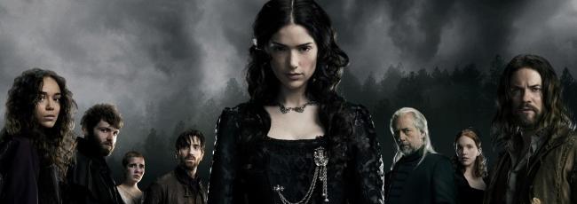 Salem (Salem) — 1. série
