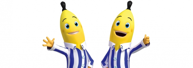 Bananas in Pyjamas (2011) (Bananas in Pyjamas (2011)) — 1. série
