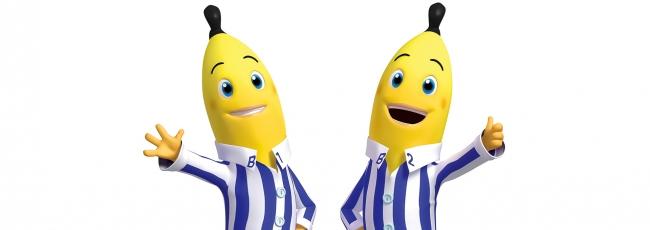 Bananas in Pyjamas (2011) (Bananas in Pyjamas (2011)) — 1. série