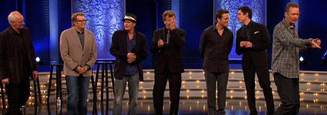 Drew Carey's Improv-A-Ganza (Drew Carey's Improv-A-Ganza) — 1. série