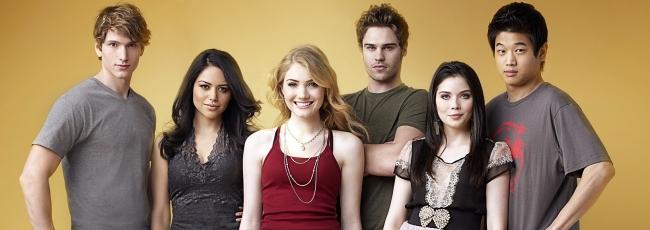 The Nine Lives of Chloe King (Nine Lives of Chloe King, The) — 1. série