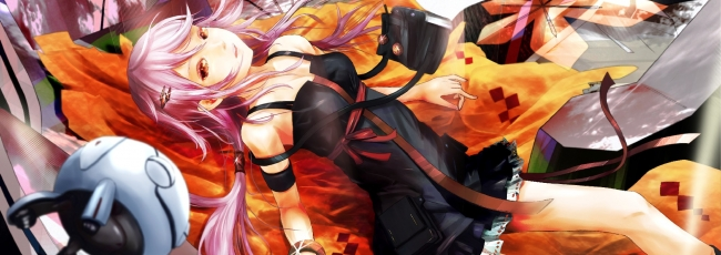 Guilty Crown (Giruti Kuraun) — 1. série