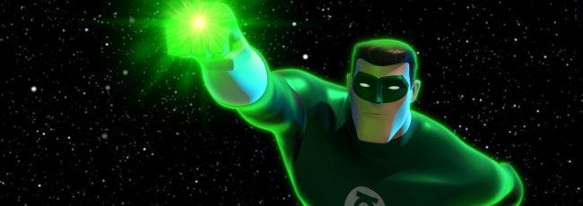 Green Lantern: The Animated Series (Green Lantern: The Animated Series) — 1. série