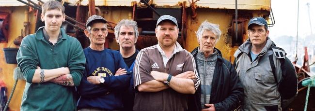 Trawler Wars (Trawler Wars) — 1. série