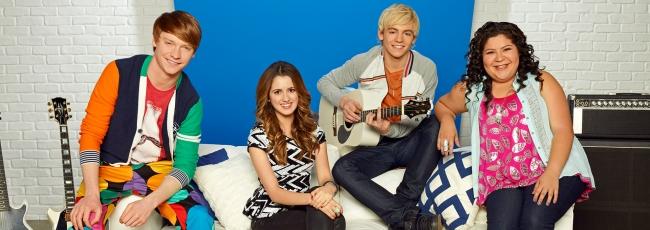 Austin a Ally (Austin & Ally) — 4. série