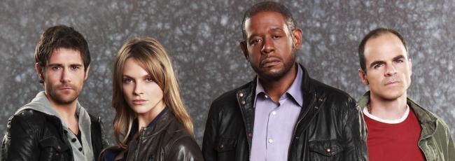 Myšlenky zločince: Chování podezřelých (Criminal Minds: Suspect Behavior) — 1. série