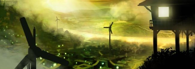 Electric City (Electric City) — 1. série