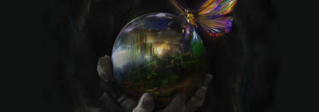Čarodějky ze země Oz (Witches of Oz, The) — 1. série