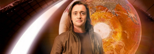 Do hlubin Země (Richard Hammond's Journey to the Centre of the Planet: Earth Machine) — 1. série
