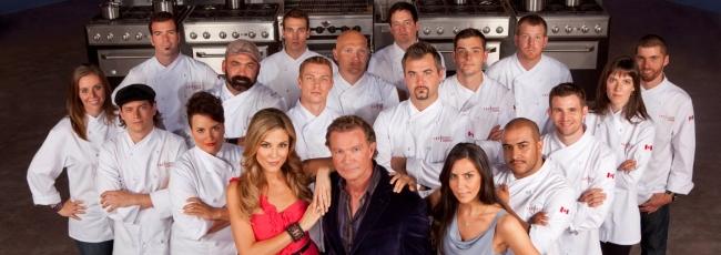 Top Chef Canada (Top Chef Canada) — 1. série