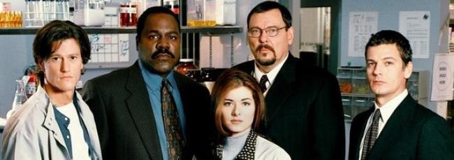 Lovná zvěř (Prey (1998)) — 1. série