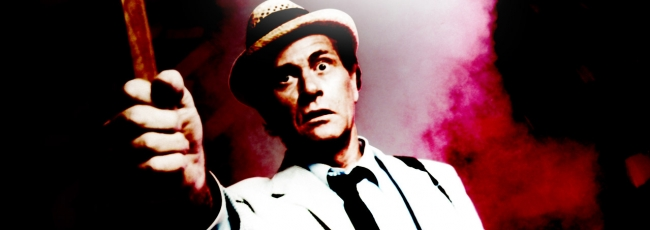 The Kolchak: Night Stalker (Kolchak: Night Stalker, The) — 1. série