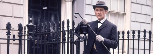 Sherlock Holmes (Sherlock Holmes) — 2. série