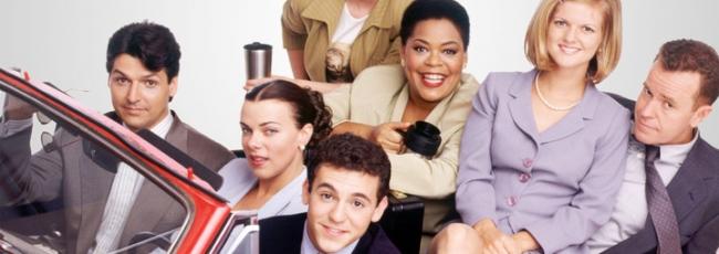 Perné dny (Working) — 1. série