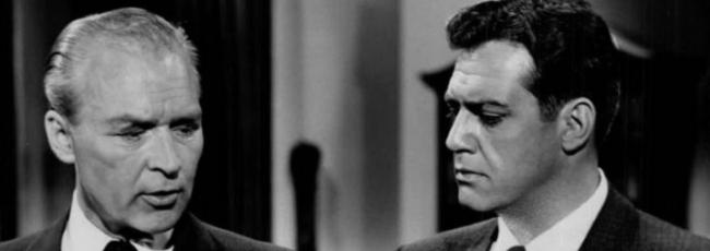 Perry Mason (Perry Mason) — 1. série