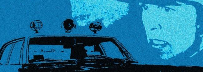 Kriminální oddělení (Police Story) — 1. série