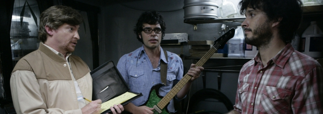 Flight Of The Conchords (Flight of the Conchords, The) — 2. série