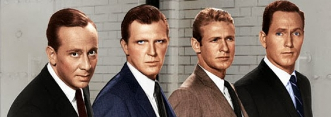 87th Precinct (87th Precinct) — 1. série