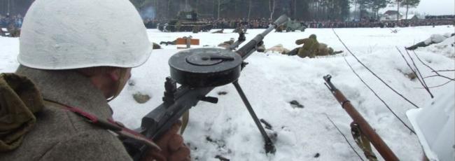 Velká vlastenecká válka (Velíkaya Otéchestvennaya voyná) — 1. série